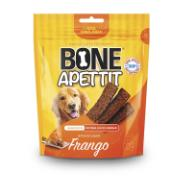 Bifinho PET Bone Apettit 65g Frango - 21118 - Atacapet