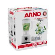 Liquidificador Arno Power Mix 550W 2 Velocidades 220V - LQ12