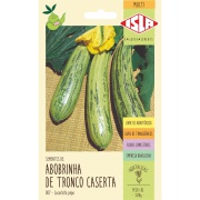 Semente Hortaliça Abóbora 3g Envelope 07.21 - Isla