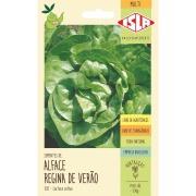 Semente Hortaliça Alface 1,90g Envelope 35.21 - Isla
