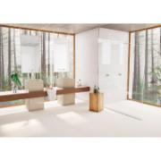Porcelanato tipo A 80x80 Natural Spezia Retificado 1,91 m² - Portobello