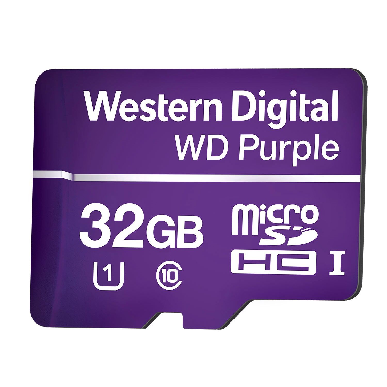Cartao de Memoria 32GB - Intelbras
