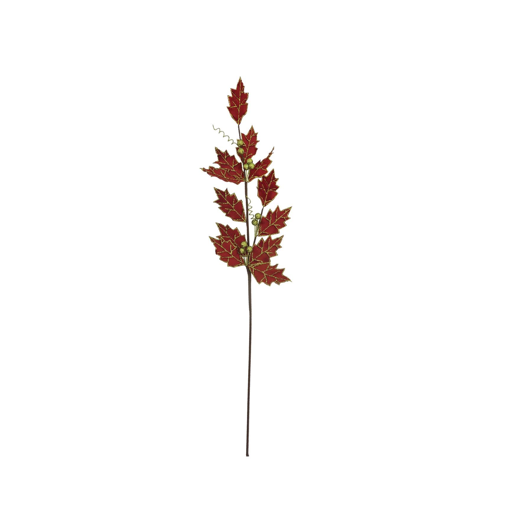 Haste Berries 88 cm Vermelha - 18003