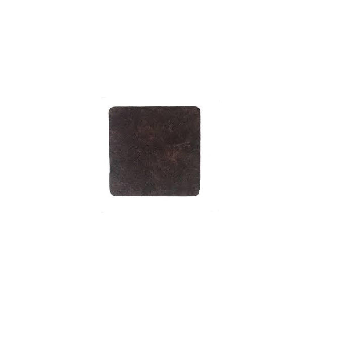 Placa Fibra de Coco 40x40cm 2005 - Coquim