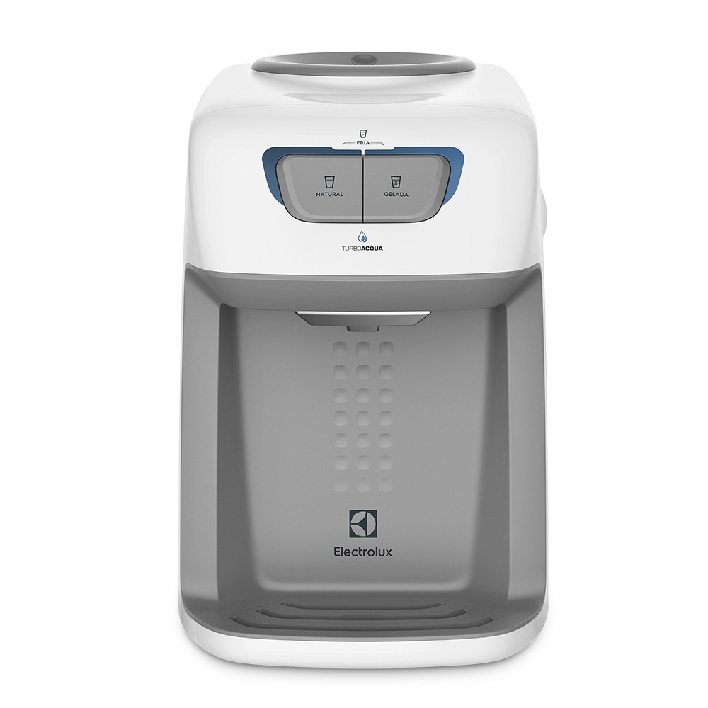 Bebedouro Electrolux de Mesa Refrigerado por Compressor Branco 220V