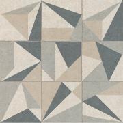 Porcelanato 60x60 Esmaltado Clark 2,15 m² - Biancogres