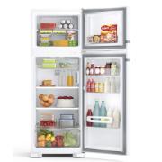 Geladeira/Refrigerador Consul Frost Free Duplex 340L Branco 220V - CRM39ABBNA