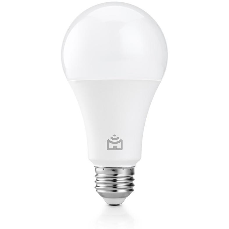 Lampada LED Wi-Fi Bulbo 9w Branca E27 - Positivo
