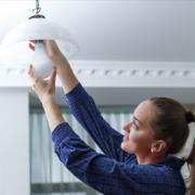 Lâmpada Inteligente Smart LED Wi-Fi Bulbo 9W Multicor E27 - Positivo