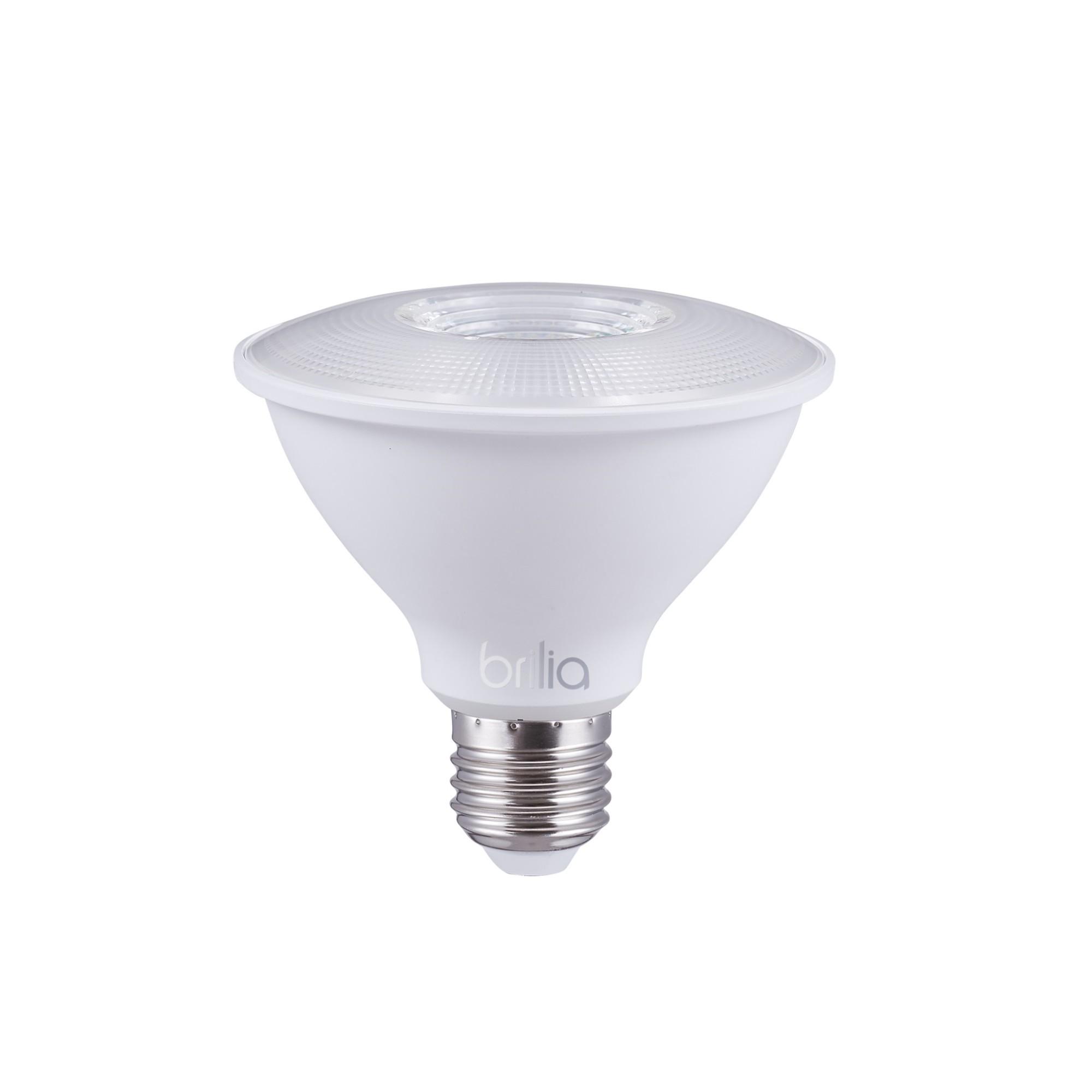 Lampada LED 550w Par 20 Luz Amarela E27 - Brilia