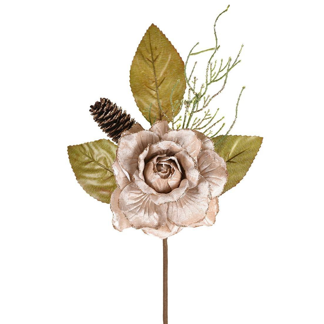 Haste Natalina 40 cm Rosa Nude - 47644-498