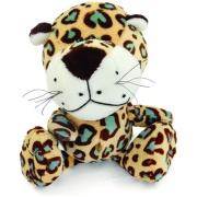 Brinquedo Pet Tigre de Pelúcia - The Pets