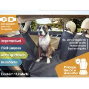 Protetor de Banco para Pet