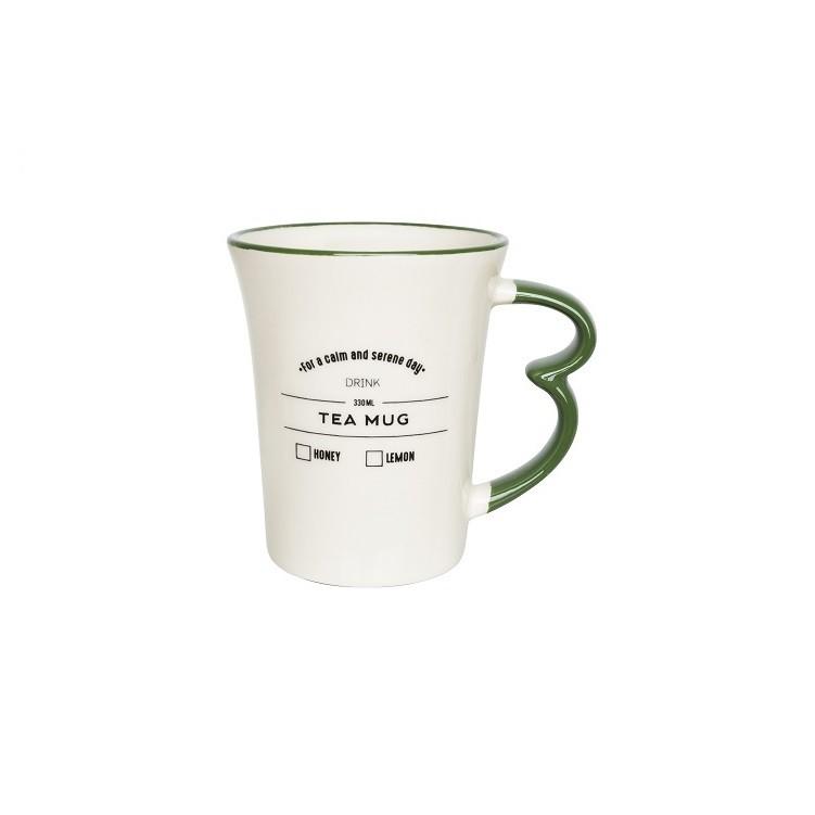 Caneca de Ceramica Tea Mug 330ml 075908 - Oxford