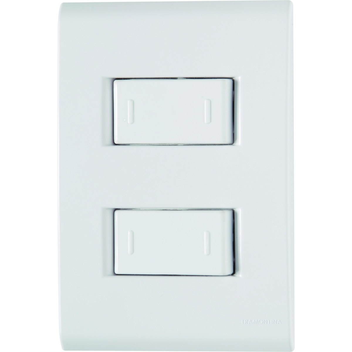 Modulo Interruptor Paralelo 1 Modulo 10A - Liz - Tramontina
