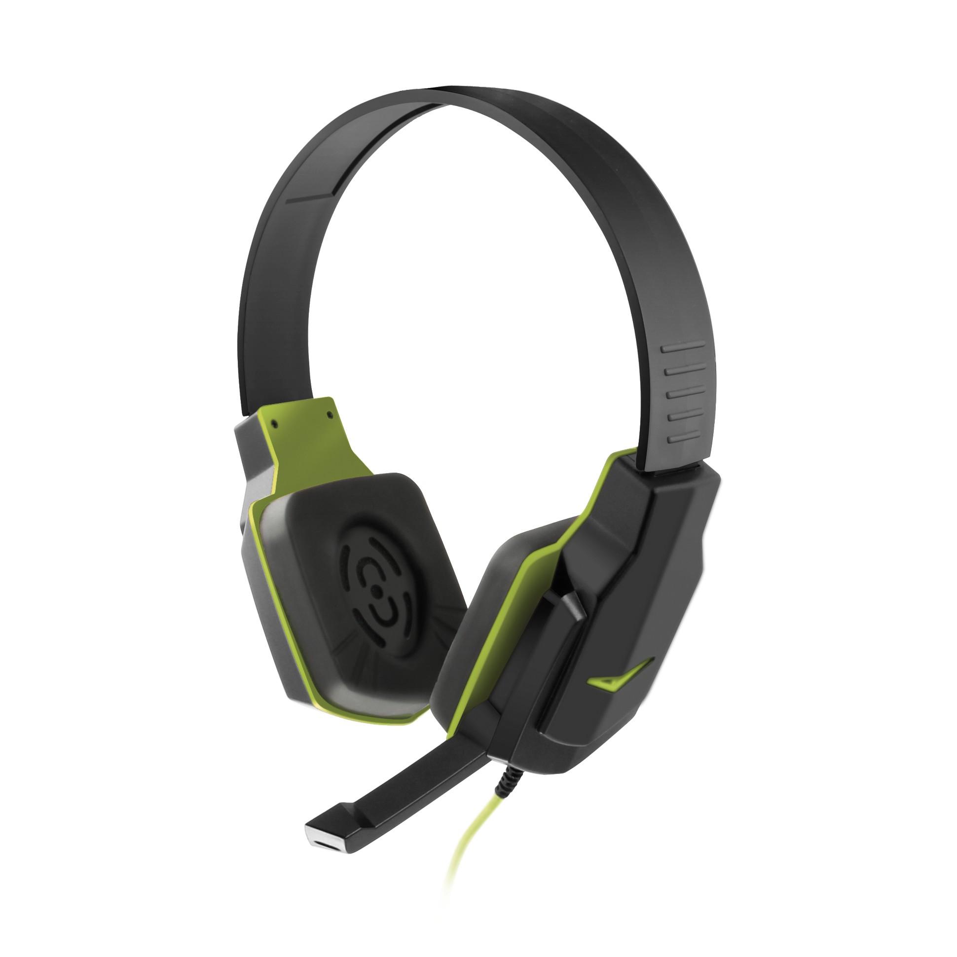Fone de Ouvido com Microfone Gamer PH146 - Multilaser