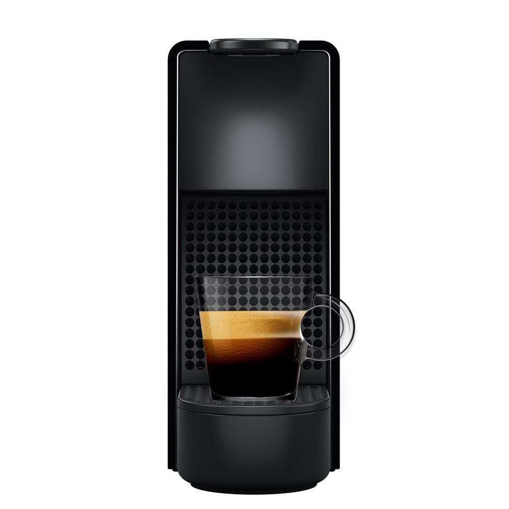 Cafeteira Eletrica Nespresso Essenza Mini C30-BR3-BK-NE - 220V - Preta