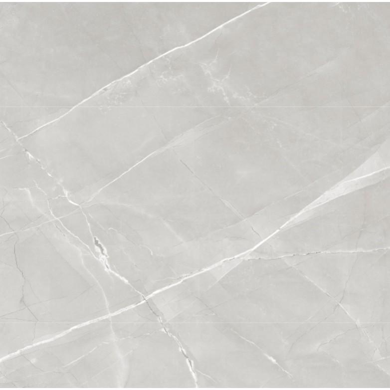 Porcelanato tipo A 100x100 Esmaltado Polido Delux 2 m - Platinum