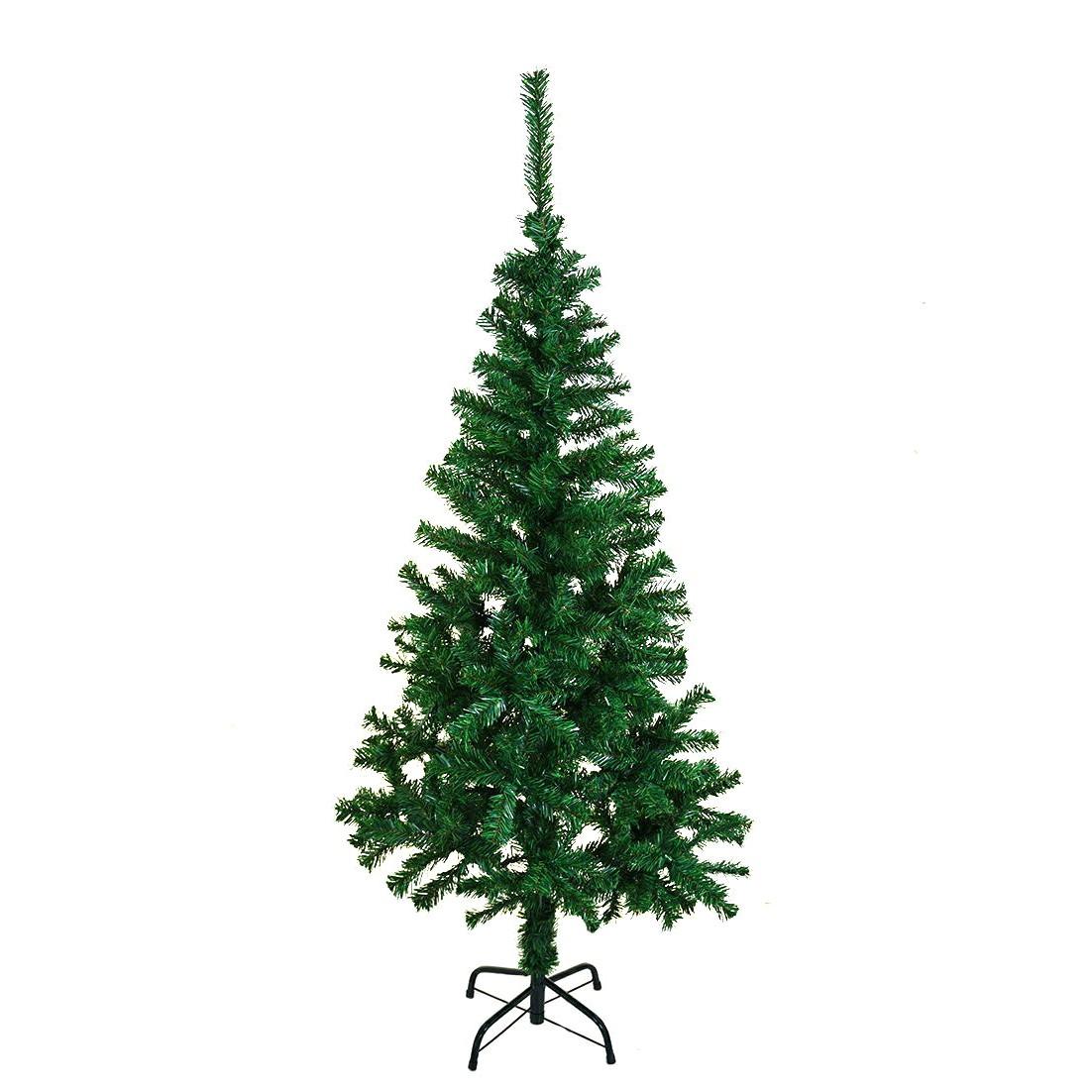 Arvore de Natal 150cm 350 Galhos Verde 47489 - GPresentes