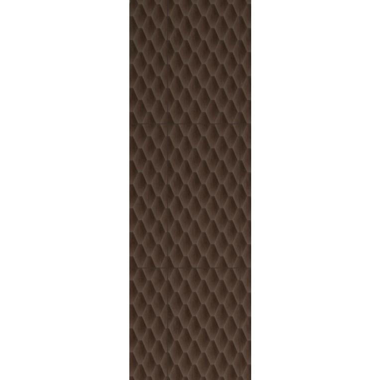 Revestimento tipo A 33x62 cm Rustico Maya Cobre 184 m - Pamesa