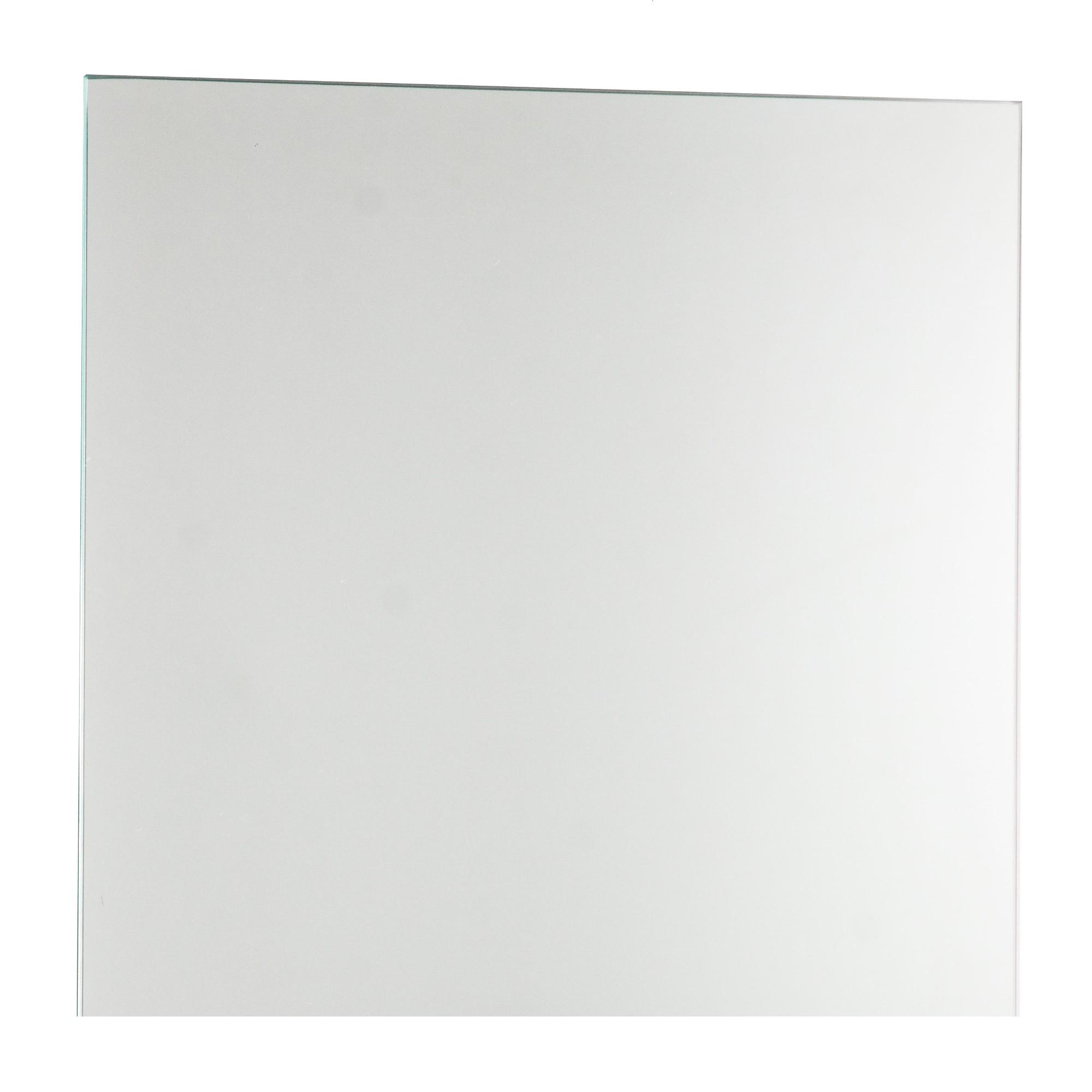 Espelho Para Parede Quadrado 3mm 60x60 cm - Kanon