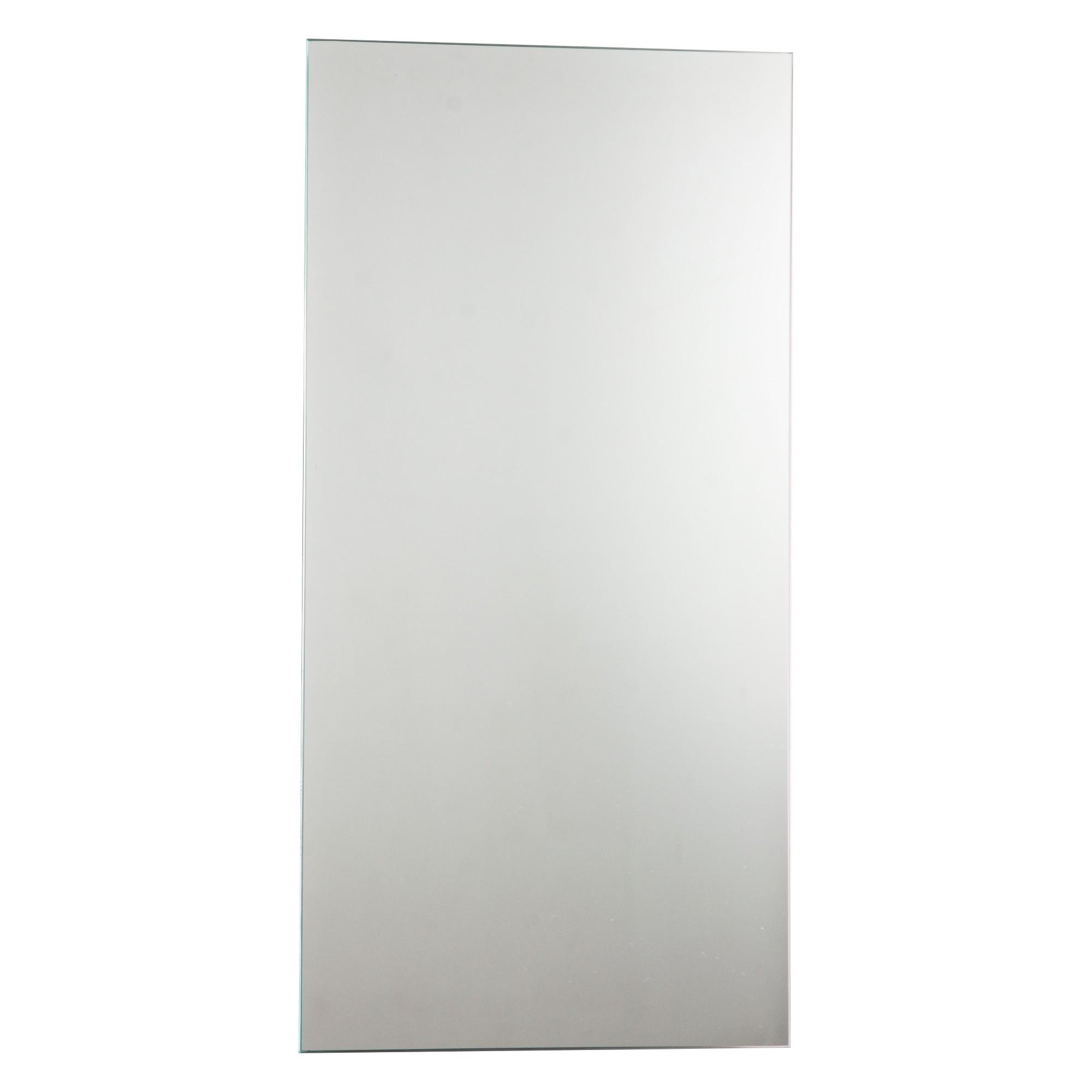 Espelho Para Parede Retangular 3mm 60x30 cm - Kanon