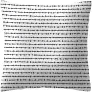 Almofada Madri Clara 40x40 cm Branco - Santista