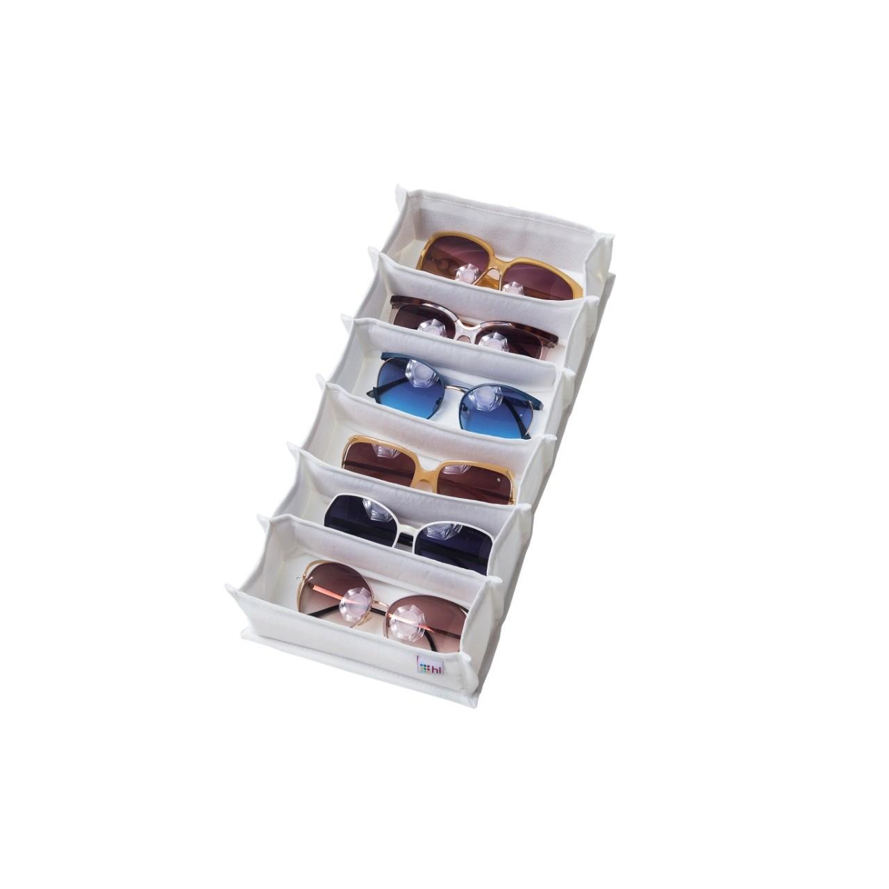 Organizador de Oculos 19x48cm - Hlorg