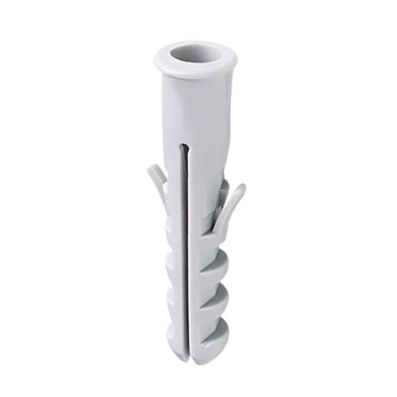 Bucha de Nylon para Concreto e Alvenaria 10mm 6 pecas - Bemfixa
