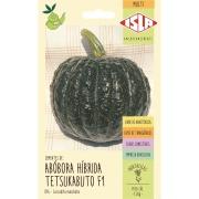 Semente Hortaliça Abóbora 0,012Kg Envelope 1621 - Isla