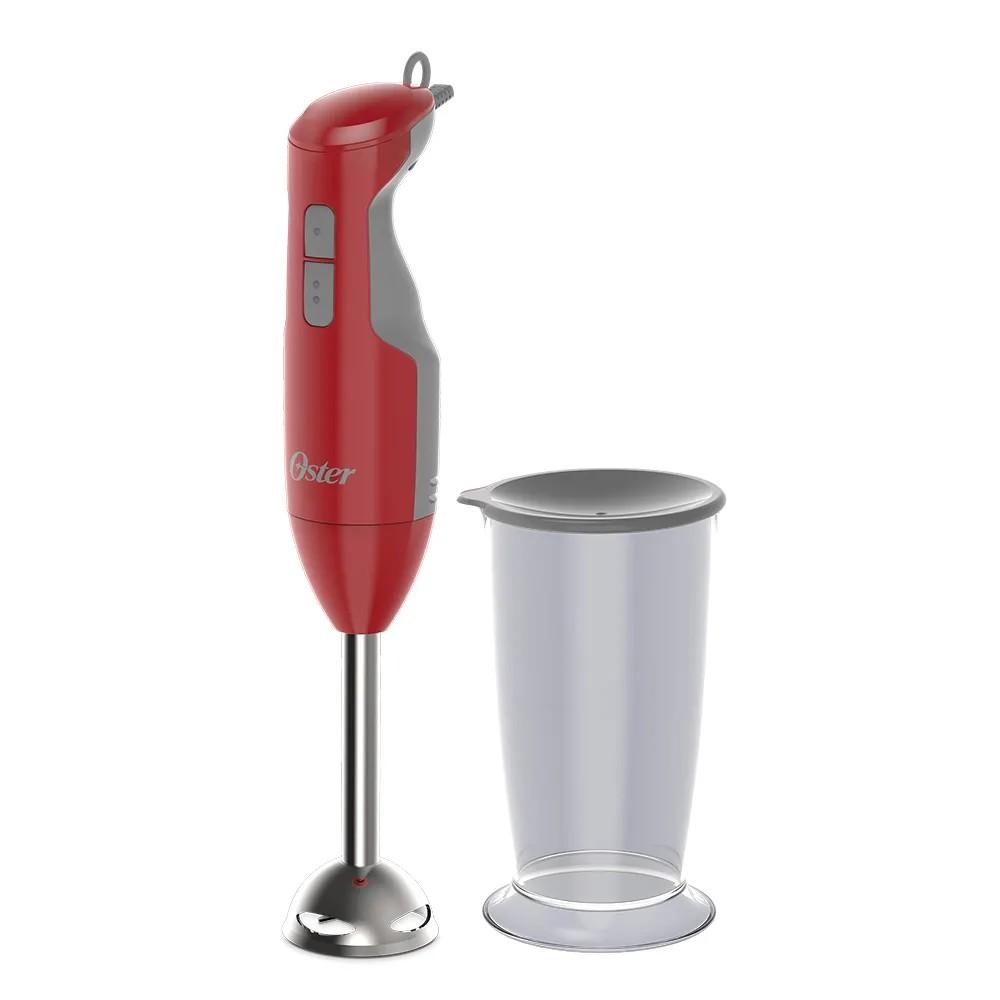 Mixer Oster Versatile Simples 250W Vermelho 220V - 2610R