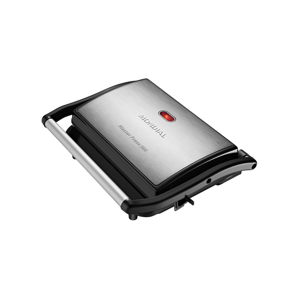 Sanduicheira Eletrica Mondial Grill 1000w 220V - 2625-02