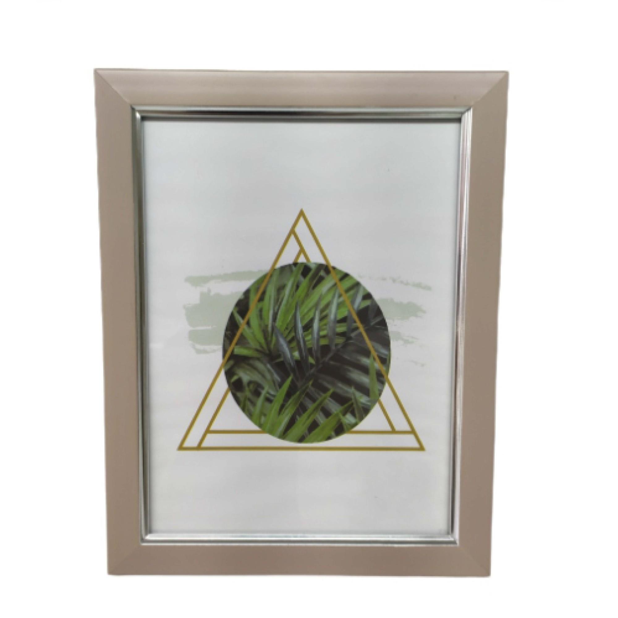 Porta Retrato Unifoto 10x15 cm Fendi PR068 - Casa Ambiente