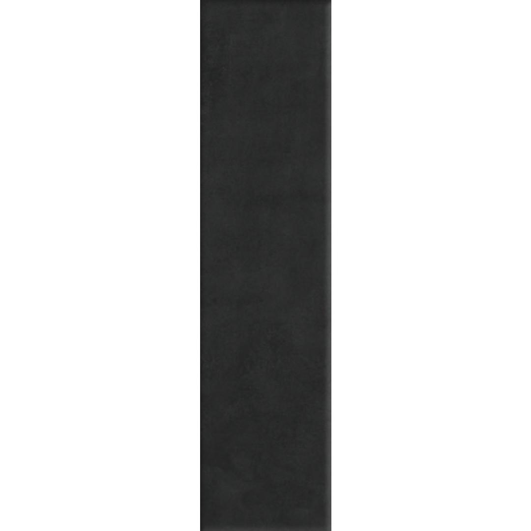 Revestimento Tipo A 77x305 cm Acetinado Fit Black - Roca