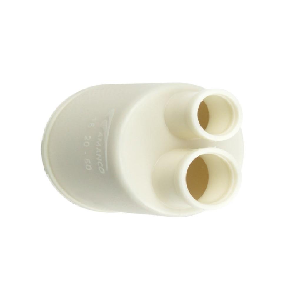 Coifa 16 mm Pex Flex Dupla 98915 - Amanco