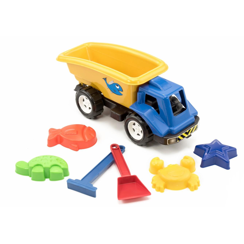 Brinquedo Praia Trucao 30 cm