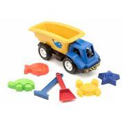 Brinquedo Praia Trucão 30 cm