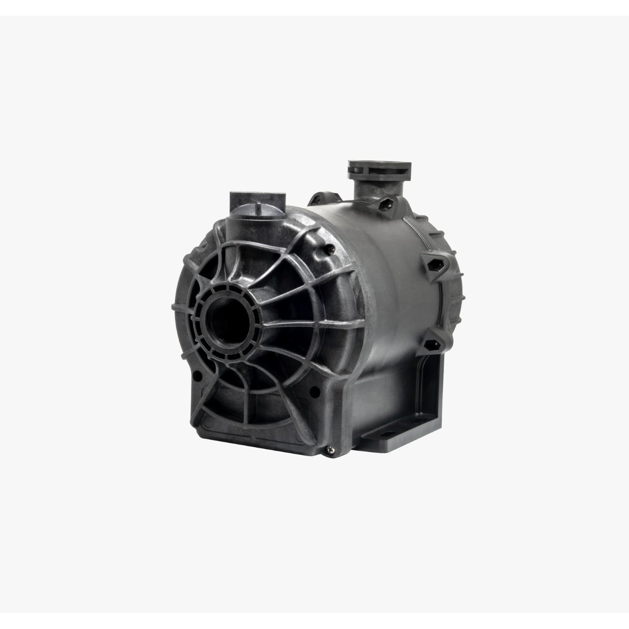Bomba Centrifuga Monofasico 15 cv 220V MB63 - Syllent