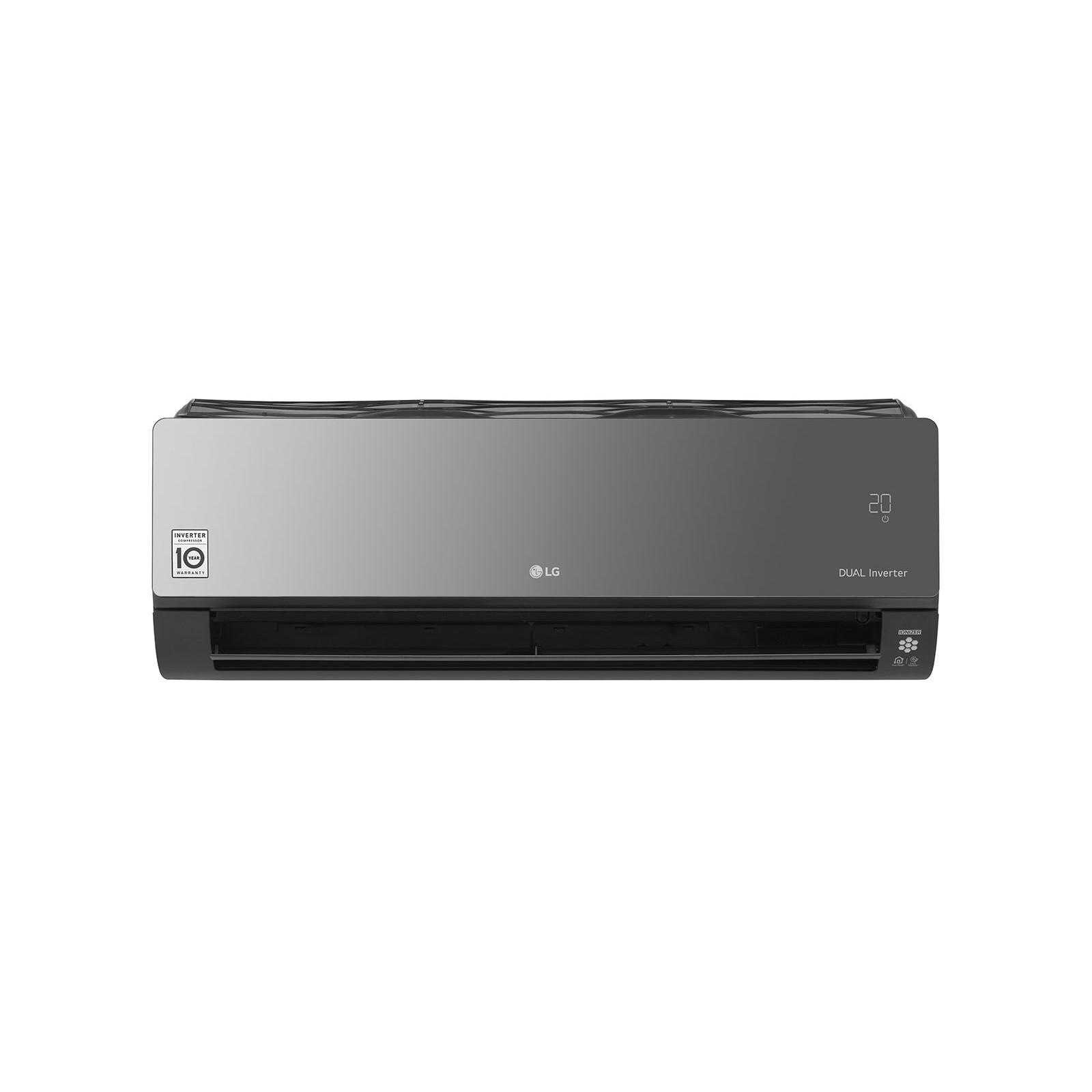 Ar Condicionado Split LG Inverter Artcool 12000 BTUs 220V - Quente e frio - S4NW12JARPAEB2GAMZ