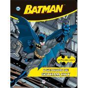 Livro Batman O Guardião de Gotham City - Ciranda Cultural