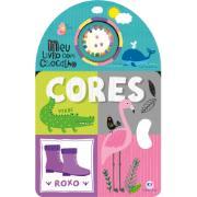 Meu Livro com Chocalho Cores - Ciranda Cultural