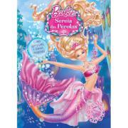 Livro Barbie Sereia das Pérolas - Ciranda Cultural