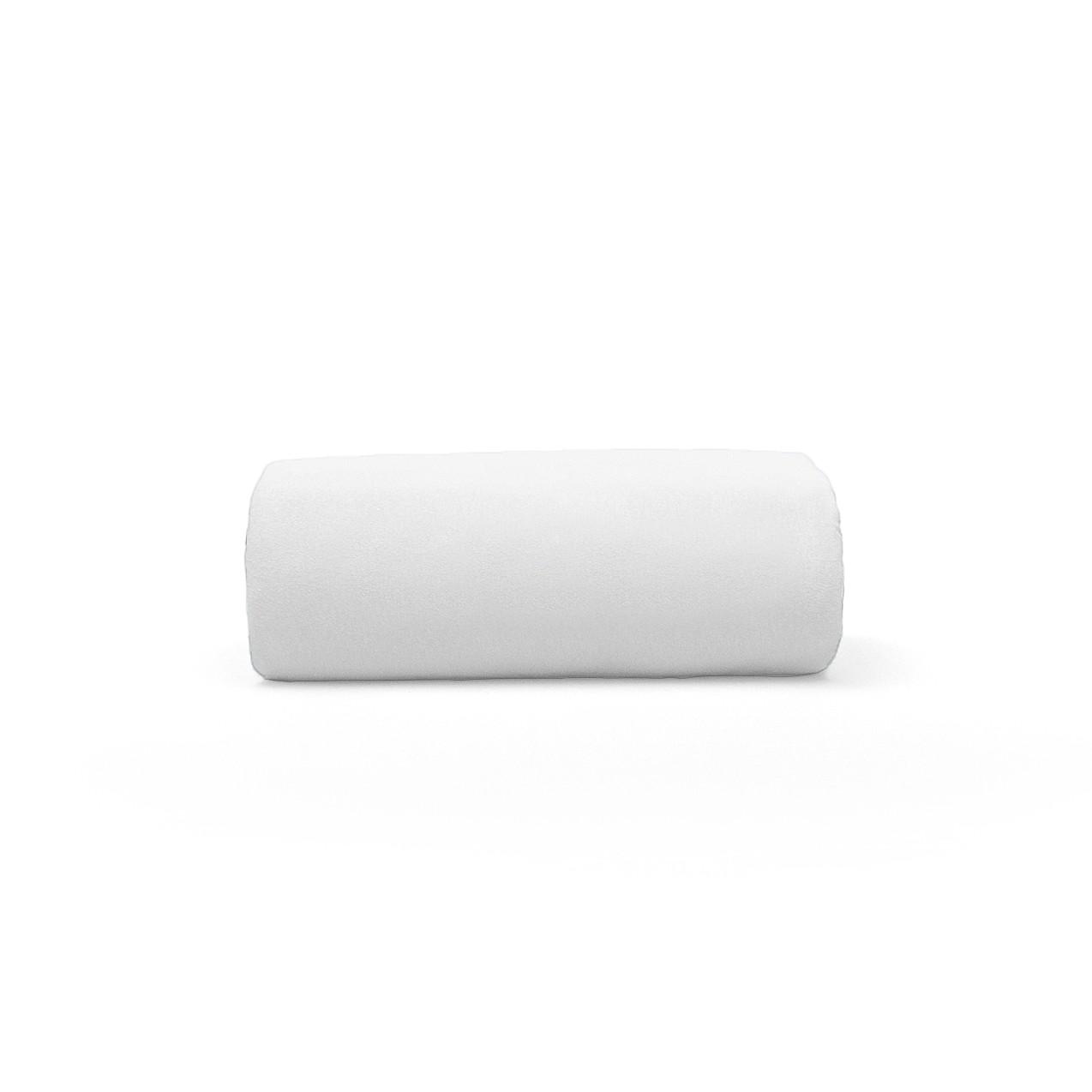 Lencol Malha Casal Art Premium com Elastico 100 algodao Branco - Buettner