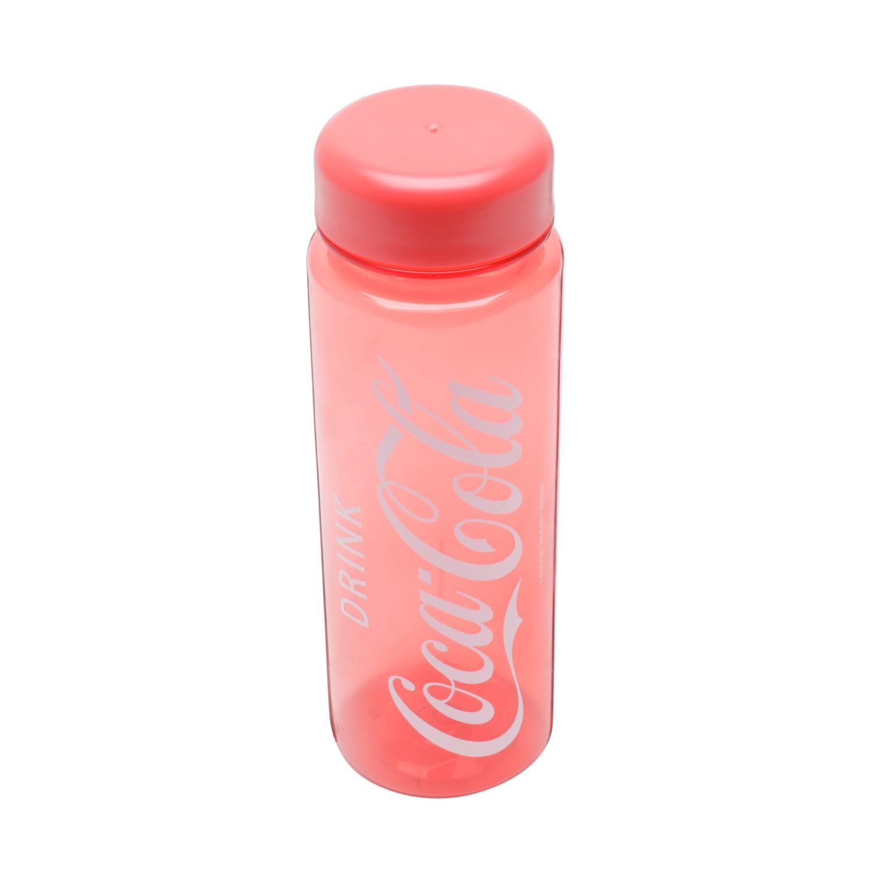 Garrafa de Plastico 500 ml Coca Cola Classic Logo - Urban