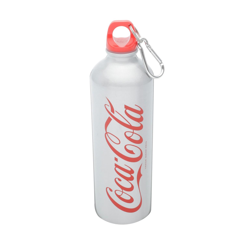 Garrafa de Aluminio 750 ml Coca Cola Contour Hand - Urban