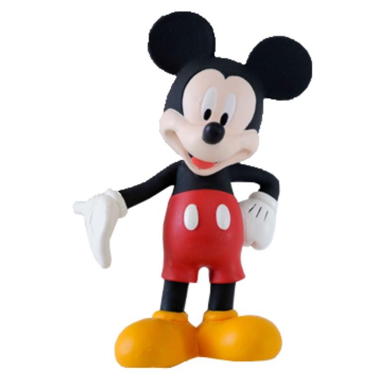 Mordedor para Bebe Mickey Classico - Latoy