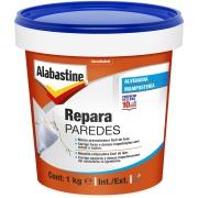 Repara Paredes 1Kg Branco - Alabastine