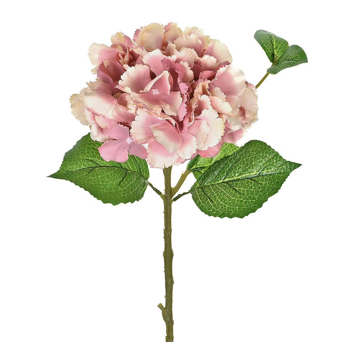 Haste Artificial Hortensia 65cm Malva