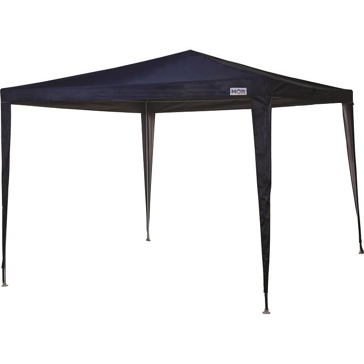 Tenda Gazebo 3 x 3 m Poliester - 003523 - Mor