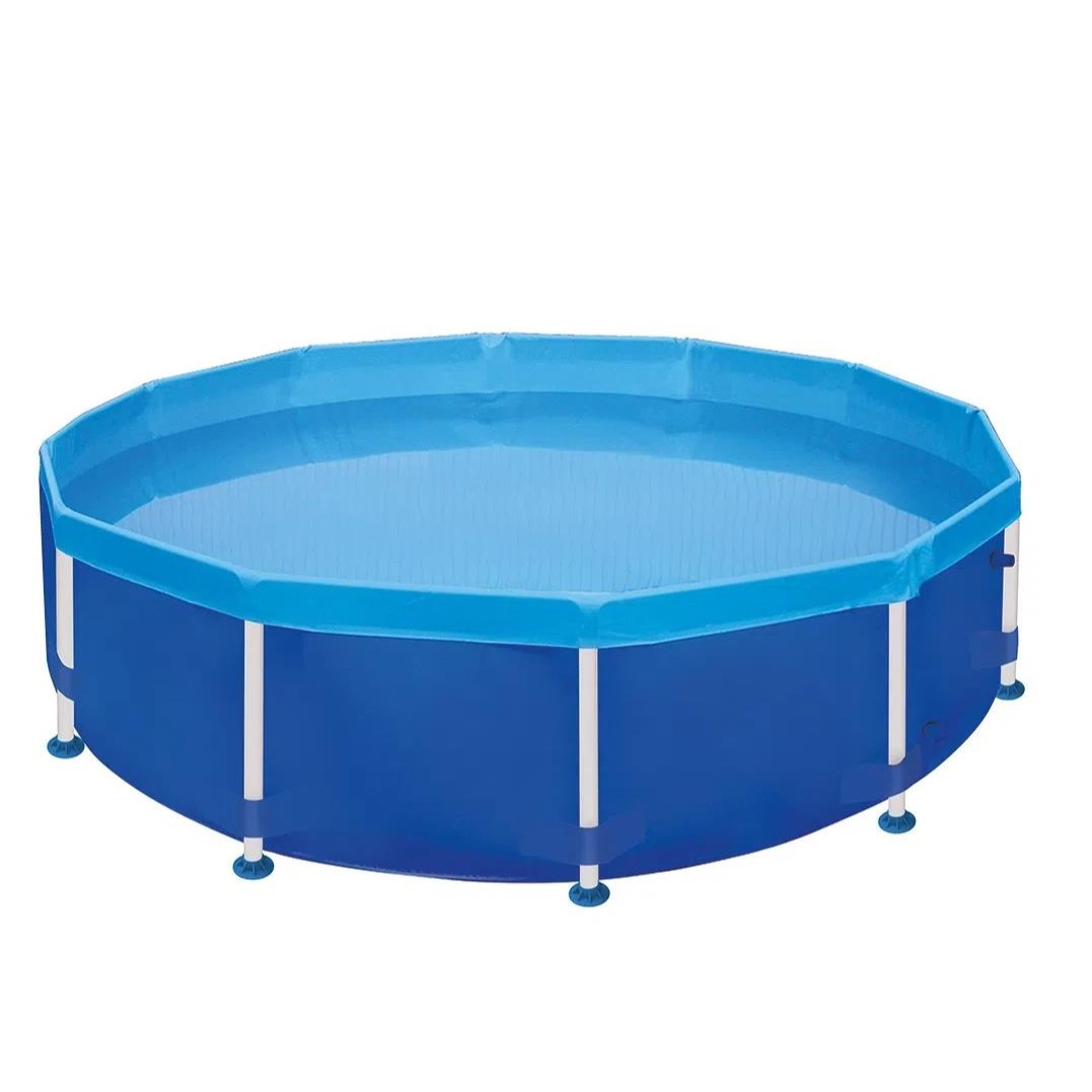 Piscina Montavel 4500L Azul - Mor